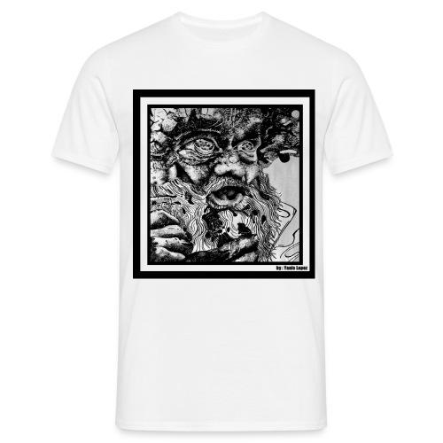 Chaos / Folie - T-shirt Homme