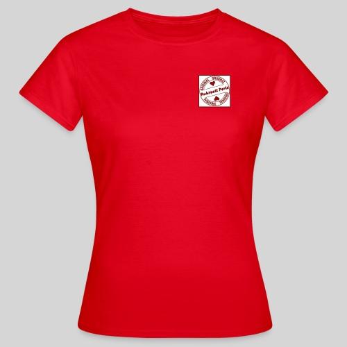 dat T-Schört für alle Ruhrpott-Perlen! - Frauen T-Shirt