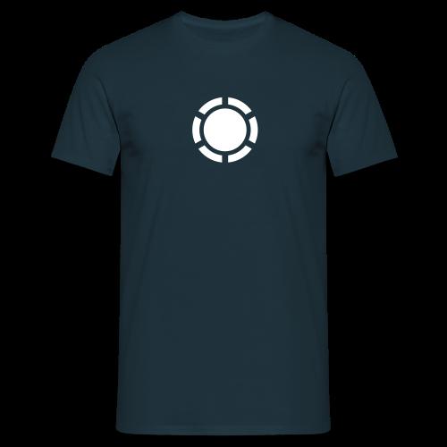 Iron Maaan - Männer T-Shirt