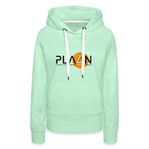 Hoodie woman premium - Vrouwen Premium hoodie