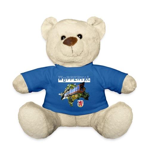 Wuppertal Teddy - Teddy