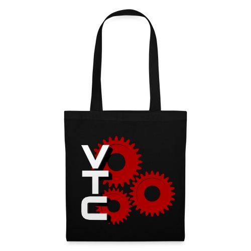 VTC-Einkaufsbeutel aus Stoff - Stoffbeutel