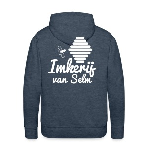 imkers - Mannen Premium hoodie