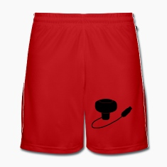 antenna_gps1 Trousers & Shorts