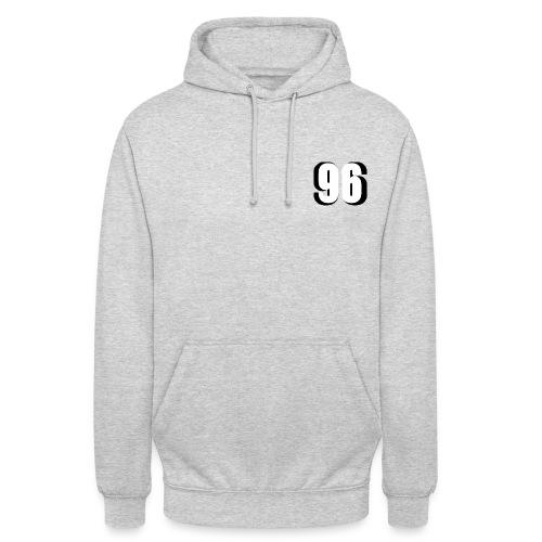 Unisex Sweatshirt 96 - Unisex Hoodie