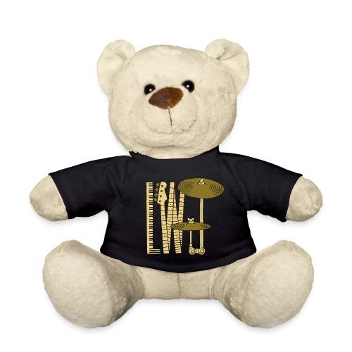 LWJ Bamse - Teddybjørn