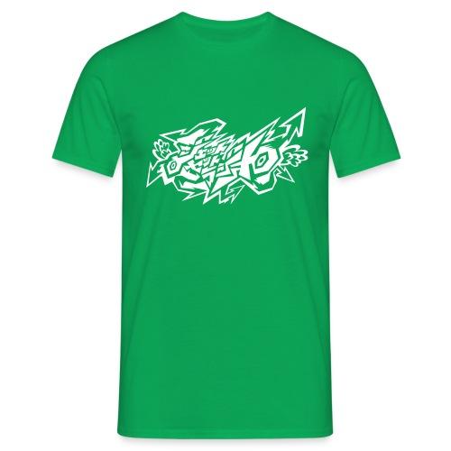JSR - Japanese - Men's T-Shirt