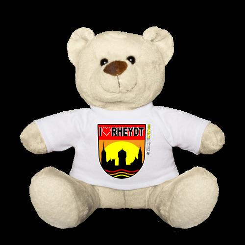 Teddy I LOVE RHEYDT - Teddy