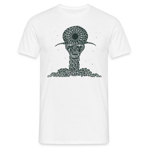 Thanatos - Men's T-Shirt