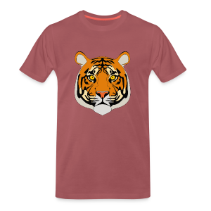 Tee-shirt homme Tigre !!! - T-shirt Premium Homme