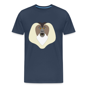 Tee-shirt homme Macaque !!! - T-shirt Premium Homme