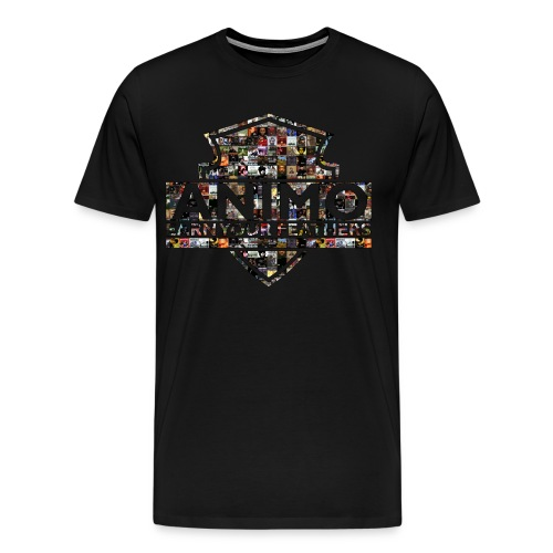 LEGENDS - Mannen Premium T-shirt