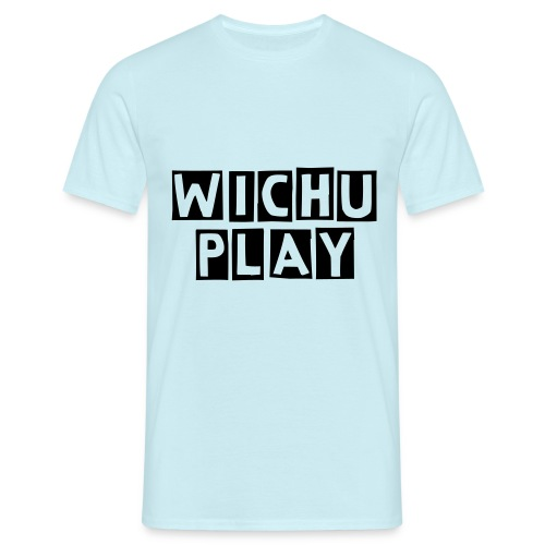 Camiseta WICHUPLAY - Men's T-Shirt
