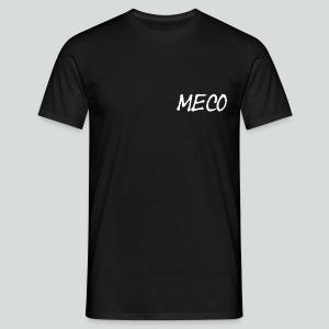 Meco T-Shirt - Männer T-Shirt