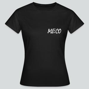 Meco T-Shirt Frauen - Frauen T-Shirt