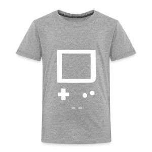 T-Shirt GameBoy (enfant) - T-shirt Premium Enfant