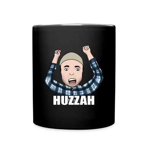 Fuse4Gaming | Huzzah (Full Color Mug) - Full Colour Mug