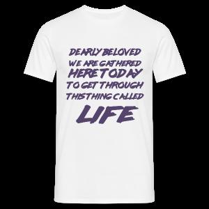 Prince - Men's T-Shirt