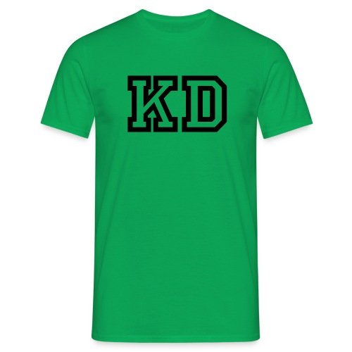 T Prince KD  - T-shirt Homme