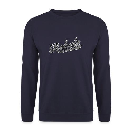 Männer pullover Rebels Logo - Männer Pullover