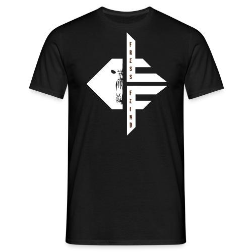 EXO - Fressfeind T-Shirt (Klassisch) - Männer T-Shirt