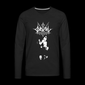 ODAL - On Old Paths - LS - Männer Premium Langarmshirt