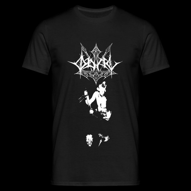ODAL - On Old Paths - TS