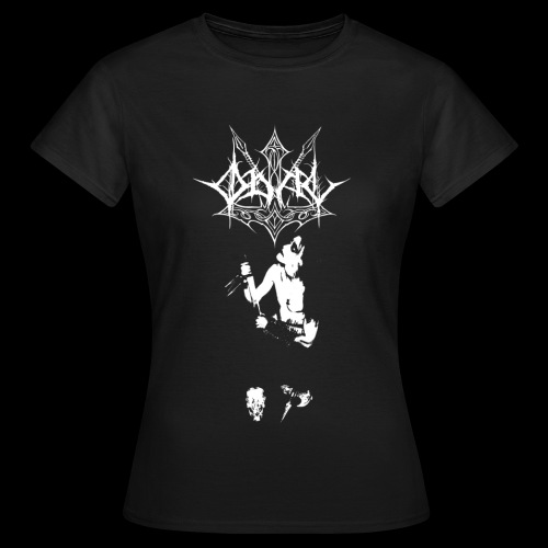 ODAL - On Old Paths - GTS - Women's T-Shirt