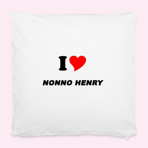 CUSCINO N.HENRY - Pillowcase 40 x 40 cm