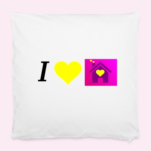 CUSCINO B.SHOW - Pillowcase 40 x 40 cm