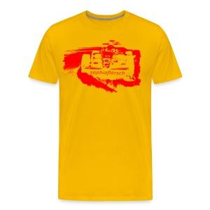 SF-Shirt Art - Männer Premium T-Shirt