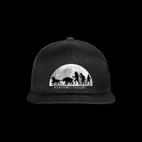 Werewolf Theory: The Change - Snapback Baseball Cap - Snapback Cap
