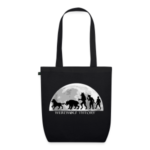 Werewolf Theory: The Change - EarthPositive Tote Bag - EarthPositive Tote Bag