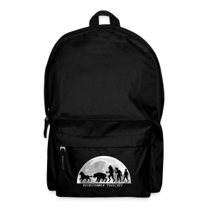 Werewolf Theory: The Change - Backpack - Backpack