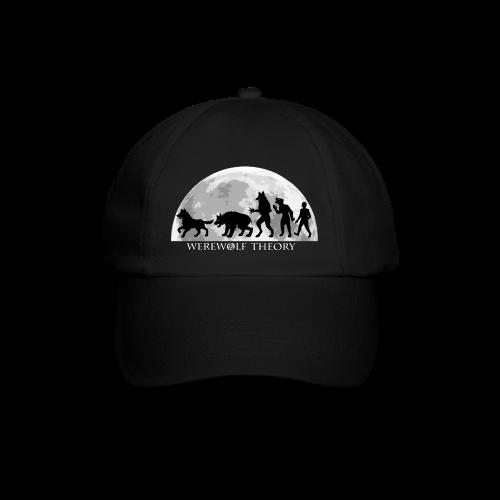 Werewolf Theory: The Change - Baseball Cap - Baseball Cap