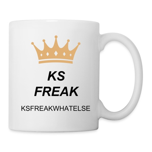 KS Freak Tasse  - Tasse