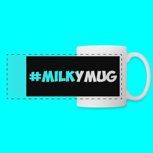 MilkyMug - Panoramic Mug
