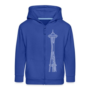 """""""Space Needle"""" in Seattle"""