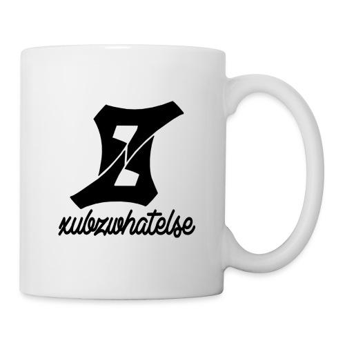 Xubzwhatelse Tasse - Tasse