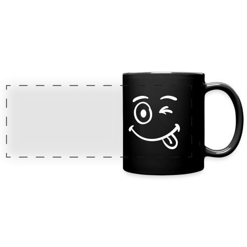Tasse panoramique - Mug panoramique uni