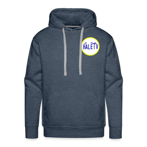HaleTV Hoodie - Men's Premium Hoodie