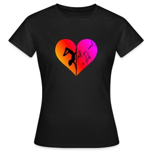 All You Need Is Pole - T shirt - Women's T-Shirt