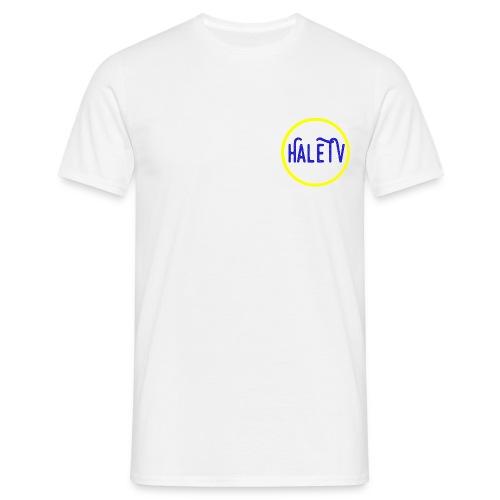 HaleTV T-shirt - Men's T-Shirt