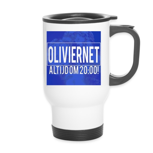 Thermo Mok Oliviernet - Thermo mok