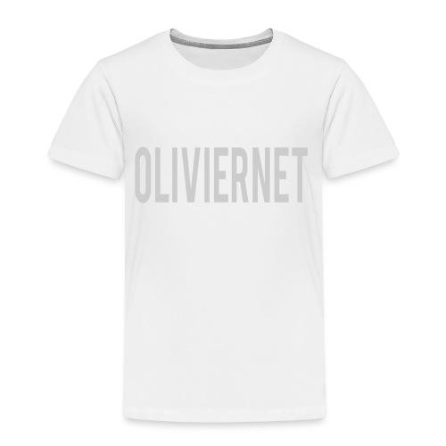 Oliviernet Shirt Kids - Kinderen Premium T-shirt