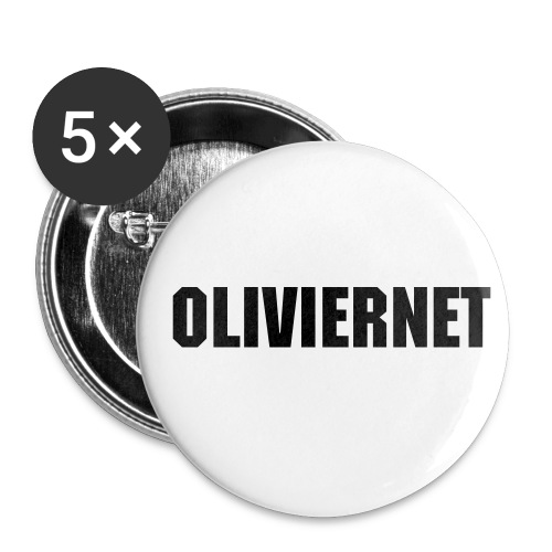 Oliviernet Buttons2 - Buttons middel 32 mm