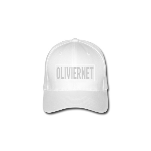 Oliviernet Pet - Flexfit baseballcap