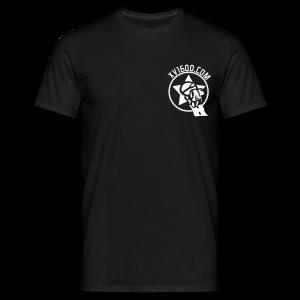 Hunbiker - Männer T-Shirt