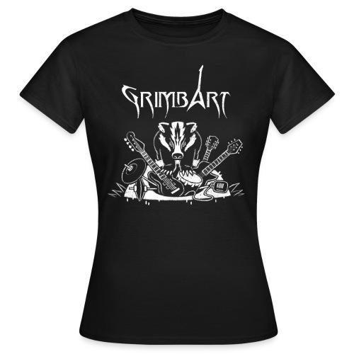 Frauen T-Hemd - Frauen T-Shirt