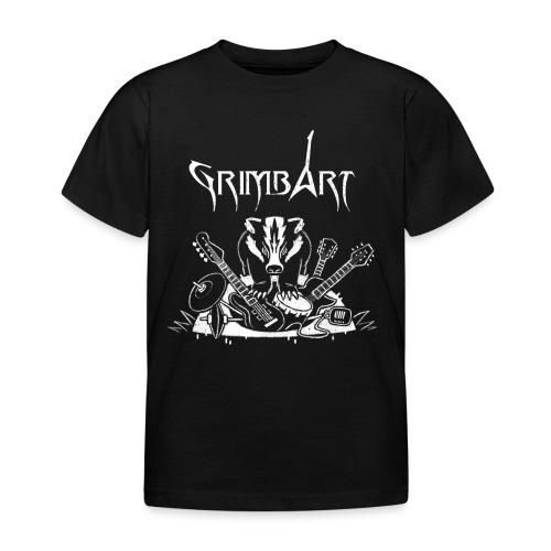 Kinder T-Hemd - Kinder T-Shirt